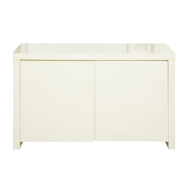 puro sideboard cream