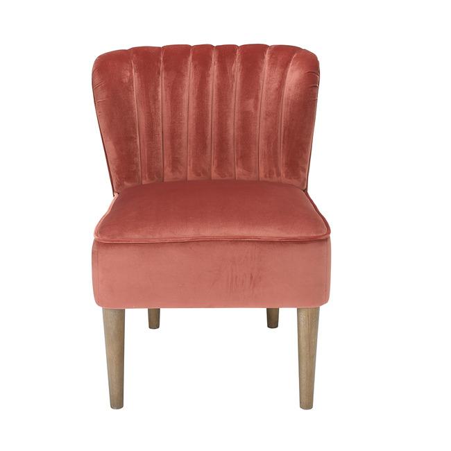 Bella Chair Vintage Pink