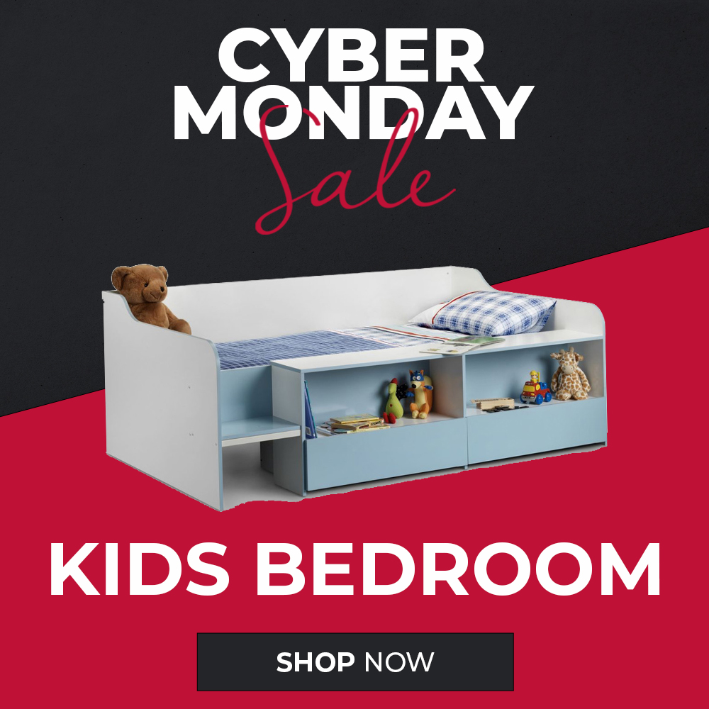 Cyber Monday Kids-Bedroom