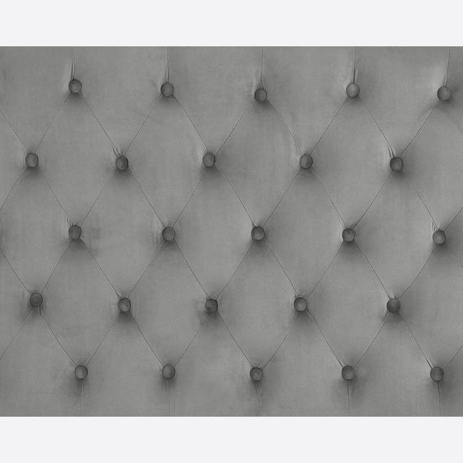 Sorrento Kingsize Bed Cappuccino headboard