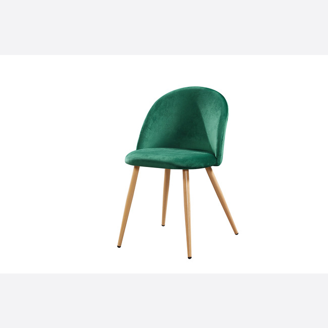 Venice Dining Chairs Green