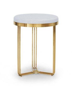 silver brass frame