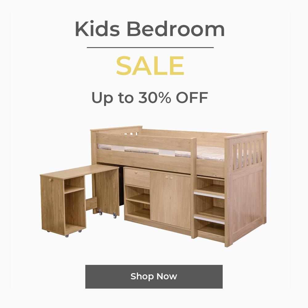 Kids-Bedroom Block