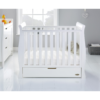 Stamford-Space-Saver-Cot-White