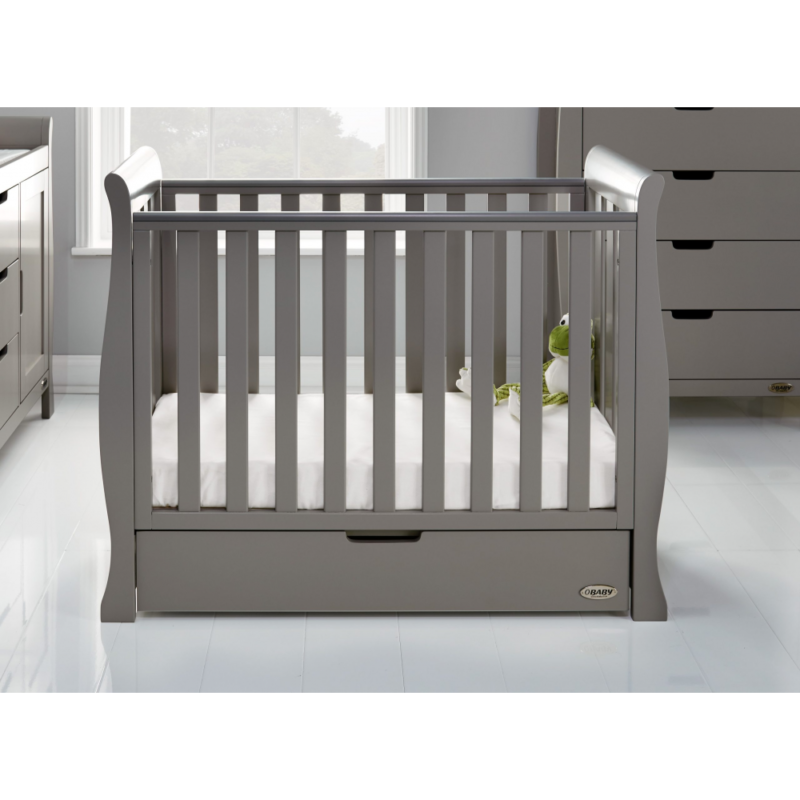 Stamford-space-saver-cot-taupe-grey