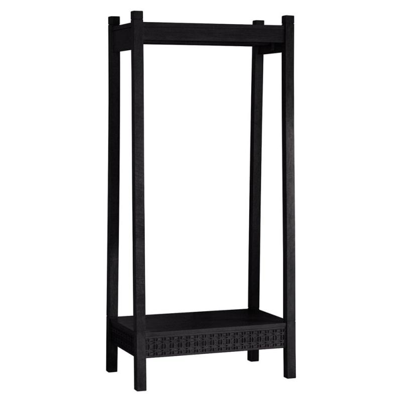 boho-boutique-open-wardrobe-black