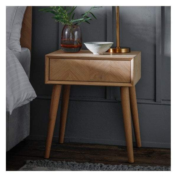 Gallery Direct Milano Side Table