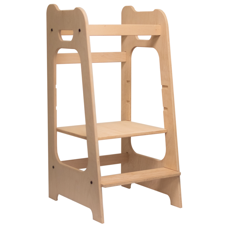 Callowesse Step-Up Learning Tower