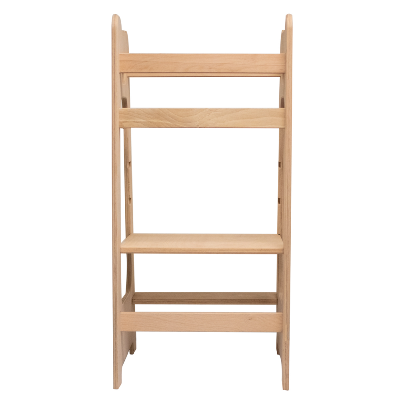 Callowesse Step-Up Learning Tower Low